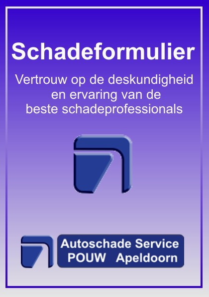 Download schadeformulier